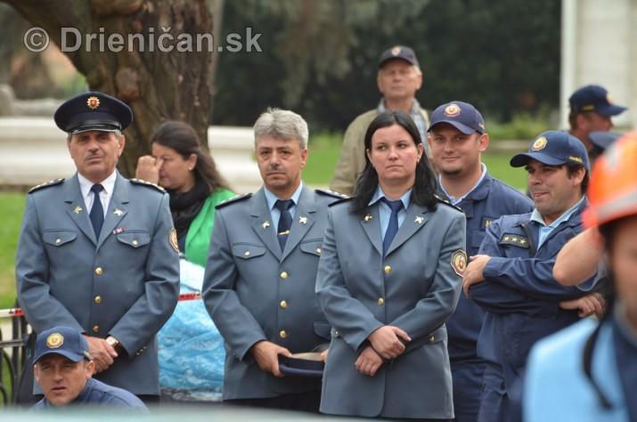 Majstrovstva Slovenskej republiky vo vyslobodzovani zranenych osob z havarovanych vozidiel foto_15