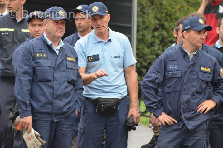 Majstrovstva Slovenskej republiky vo vyslobodzovani zranenych osob z havarovanych vozidiel foto_20