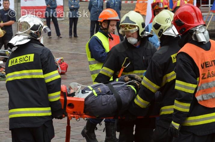Majstrovstva Slovenskej republiky vo vyslobodzovani zranenych osob z havarovanych vozidiel foto_24