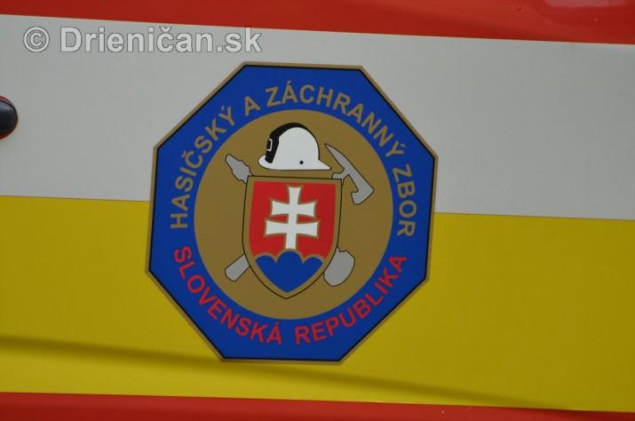 Majstrovstva Slovenskej republiky vo vyslobodzovani zranenych osob z havarovanych vozidiel foto_27