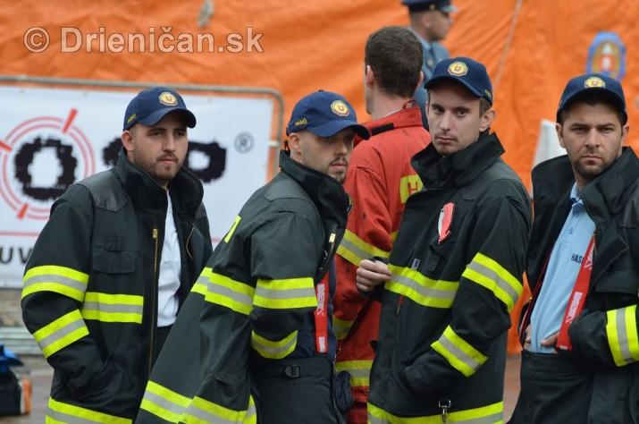 Majstrovstva Slovenskej republiky vo vyslobodzovani zranenych osob z havarovanych vozidiel foto_28
