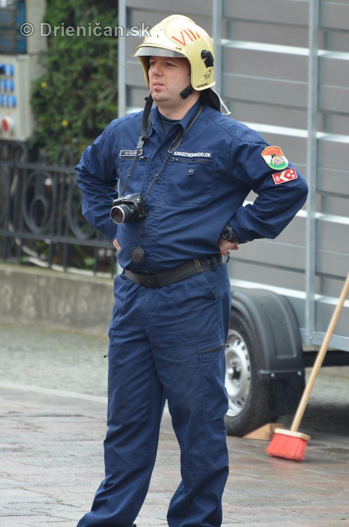 Majstrovstva Slovenskej republiky vo vyslobodzovani zranenych osob z havarovanych vozidiel foto_29