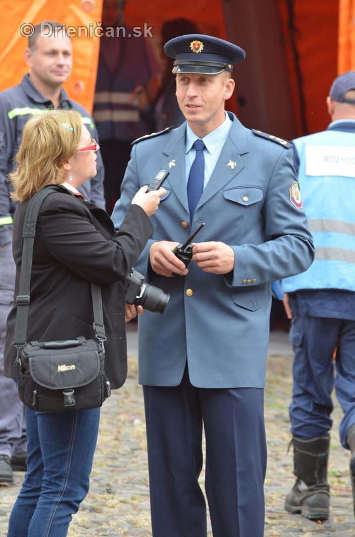 Majstrovstva Slovenskej republiky vo vyslobodzovani zranenych osob z havarovanych vozidiel foto_30