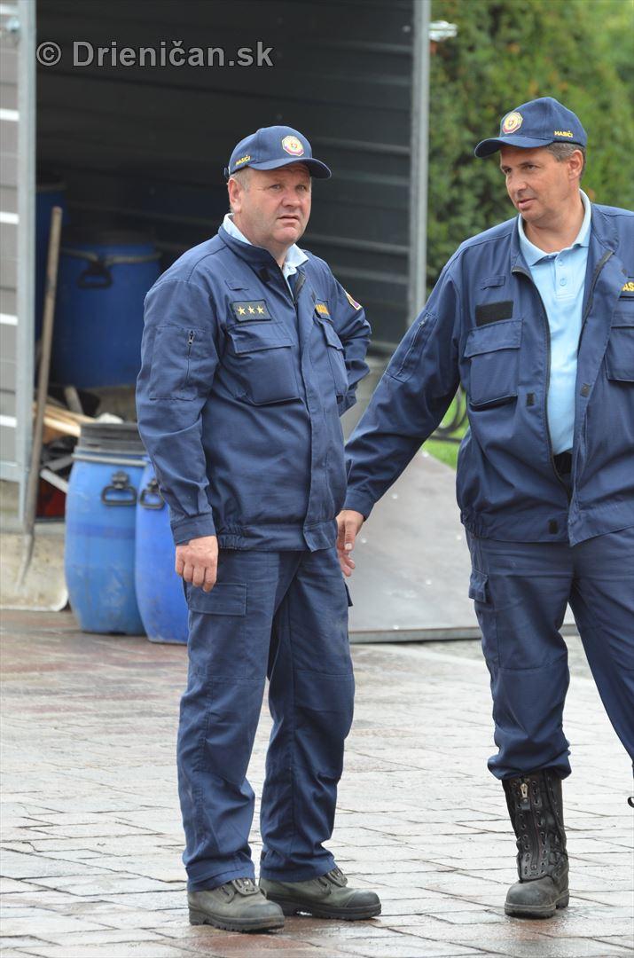 Majstrovstva Slovenskej republiky vo vyslobodzovani zranenych osob z havarovanych vozidiel foto_31