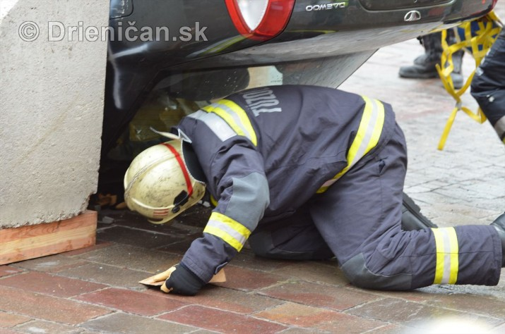 Majstrovstva Slovenskej republiky vo vyslobodzovani zranenych osob z havarovanych vozidiel foto_32