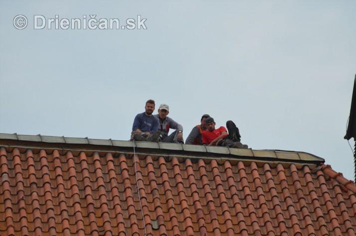 Majstrovstva Slovenskej republiky vo vyslobodzovani zranenych osob z havarovanych vozidiel foto_33