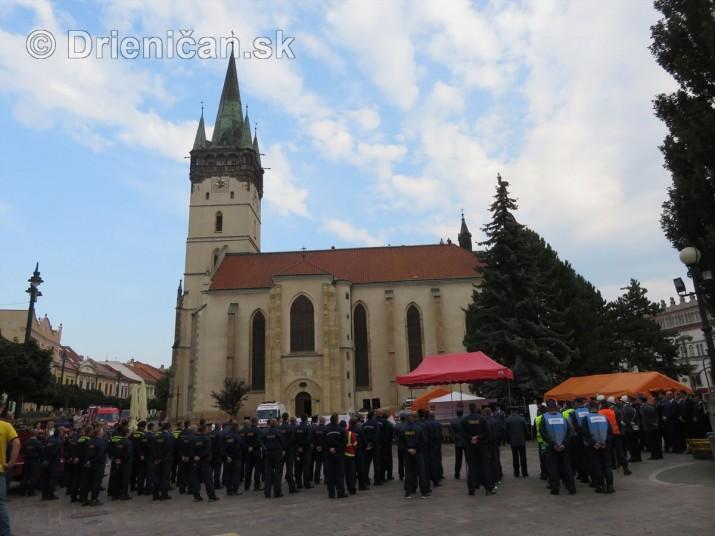 Majstrovstva Slovenskej republiky vo vyslobodzovani zranenych osob z havarovanych vozidiel foto_35