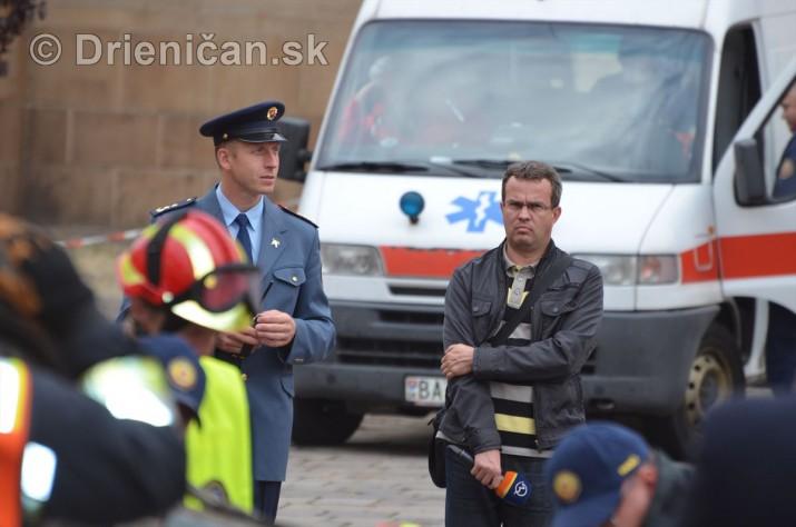 Majstrovstva Slovenskej republiky vo vyslobodzovani zranenych osob z havarovanych vozidiel foto_36