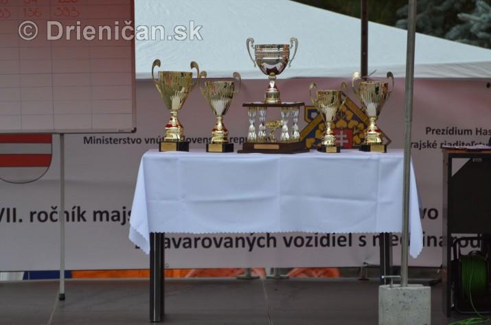 Majstrovstva Slovenskej republiky vo vyslobodzovani zranenych osob z havarovanych vozidiel foto_41