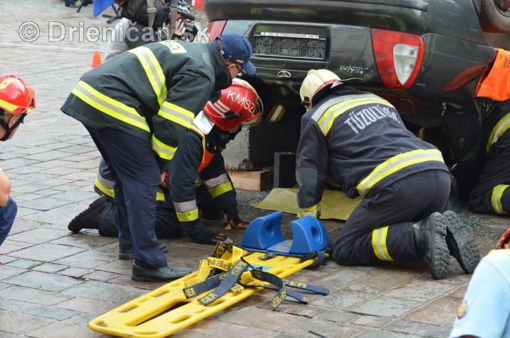 Majstrovstva Slovenskej republiky vo vyslobodzovani zranenych osob z havarovanych vozidiel foto_43