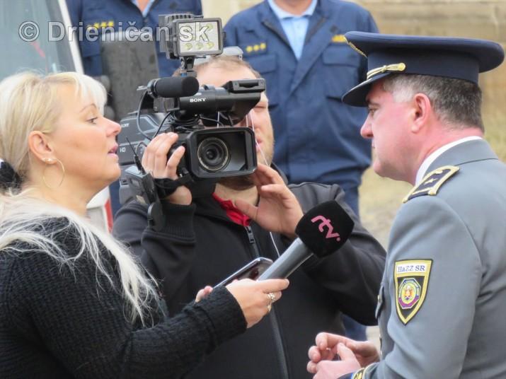 Majstrovstva Slovenskej republiky vo vyslobodzovani zranenych osob z havarovanych vozidiel foto_51