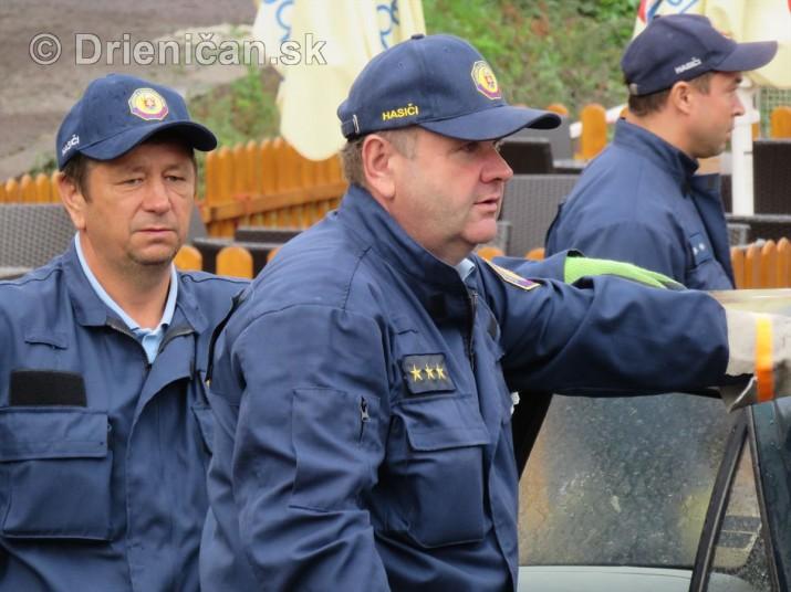 Majstrovstva Slovenskej republiky vo vyslobodzovani zranenych osob z havarovanych vozidiel foto_53
