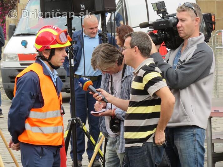 Majstrovstva Slovenskej republiky vo vyslobodzovani zranenych osob z havarovanych vozidiel foto_58