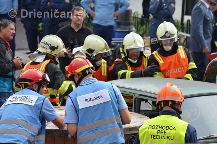 Majstrovstva Slovenskej republiky vo vyslobodzovani zranenych osob z havarovanych vozidiel foto_60