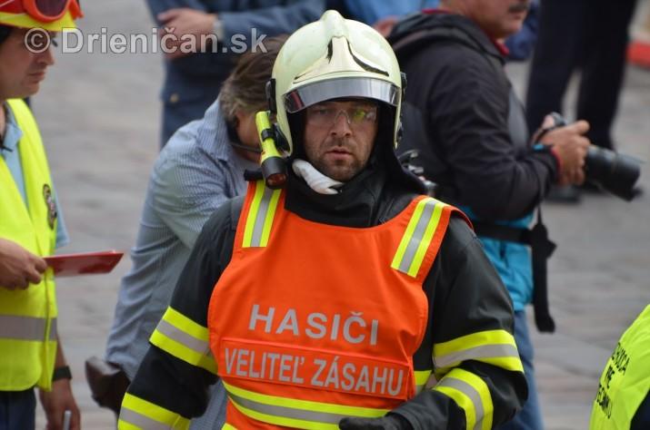 Majstrovstva Slovenskej republiky vo vyslobodzovani zranenych osob z havarovanych vozidiel foto_61