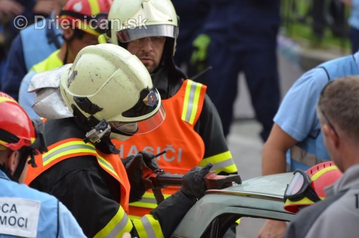 Majstrovstva Slovenskej republiky vo vyslobodzovani zranenych osob z havarovanych vozidiel foto_62