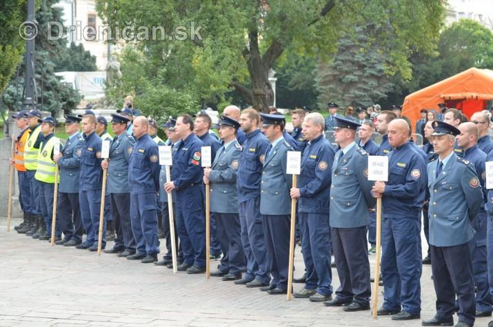 Majstrovstva Slovenskej republiky vo vyslobodzovani zranenych osob z havarovanych vozidiel_12