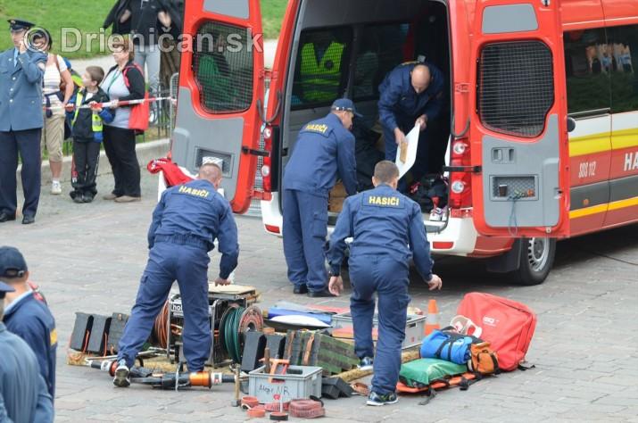 Majstrovstva Slovenskej republiky vo vyslobodzovani zranenych osob z havarovanych vozidiel_28