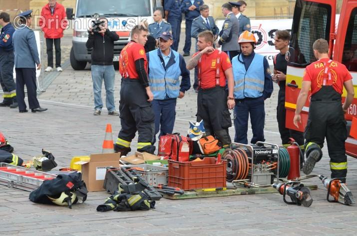 Majstrovstva Slovenskej republiky vo vyslobodzovani zranenych osob z havarovanych vozidiel_34