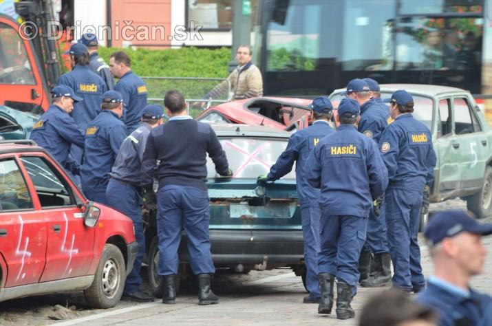 Majstrovstva Slovenskej republiky vo vyslobodzovani zranenych osob z havarovanych vozidiel_38
