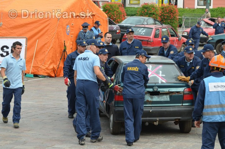 Majstrovstva Slovenskej republiky vo vyslobodzovani zranenych osob z havarovanych vozidiel_40