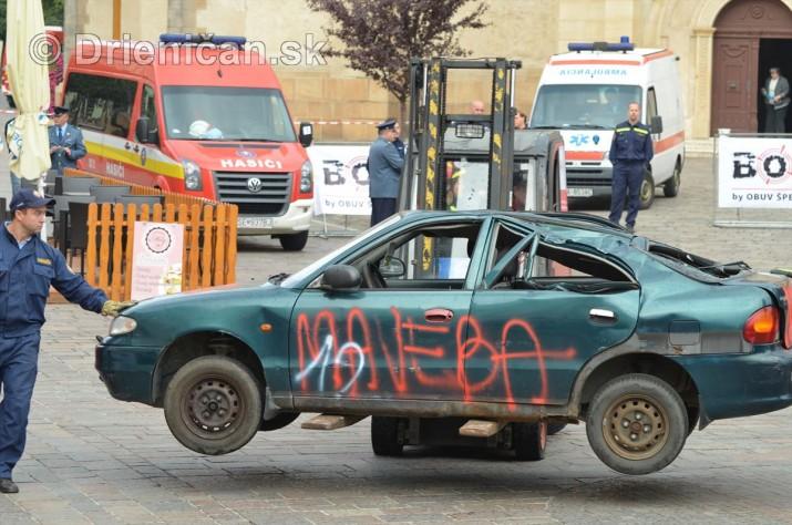 Majstrovstva Slovenskej republiky vo vyslobodzovani zranenych osob z havarovanych vozidiel_41