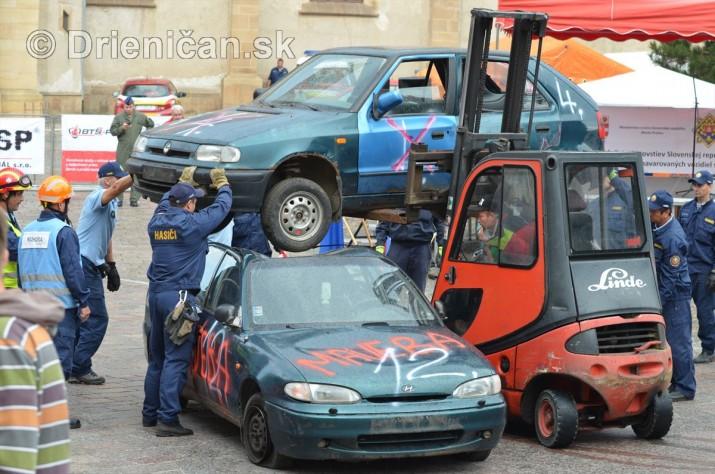 Majstrovstva Slovenskej republiky vo vyslobodzovani zranenych osob z havarovanych vozidiel_42