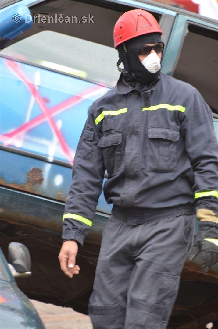 Majstrovstva Slovenskej republiky vo vyslobodzovani zranenych osob z havarovanych vozidiel_43