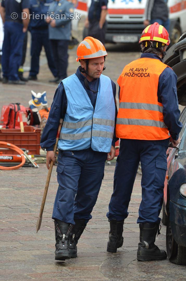 Majstrovstva Slovenskej republiky vo vyslobodzovani zranenych osob z havarovanych vozidiel_46