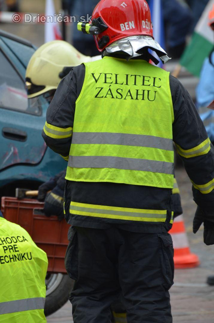 Majstrovstva Slovenskej republiky vo vyslobodzovani zranenych osob z havarovanych vozidiel_49