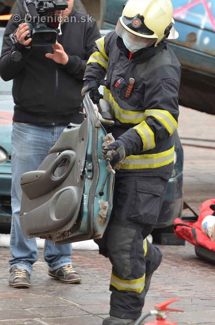 Majstrovstva Slovenskej republiky vo vyslobodzovani zranenych osob z havarovanych vozidiel_56