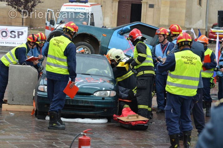 Majstrovstva Slovenskej republiky vo vyslobodzovani zranenych osob z havarovanych vozidiel_60
