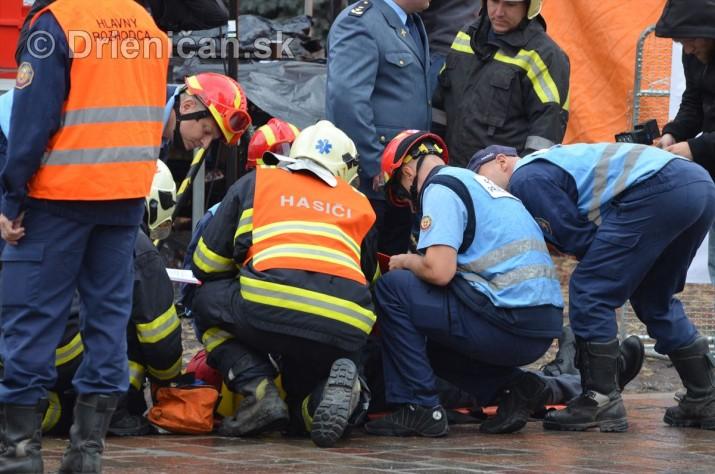 Majstrovstva Slovenskej republiky vo vyslobodzovani zranenych osob z havarovanych vozidiel_61