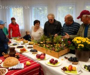 Deň záhradkára Drienica