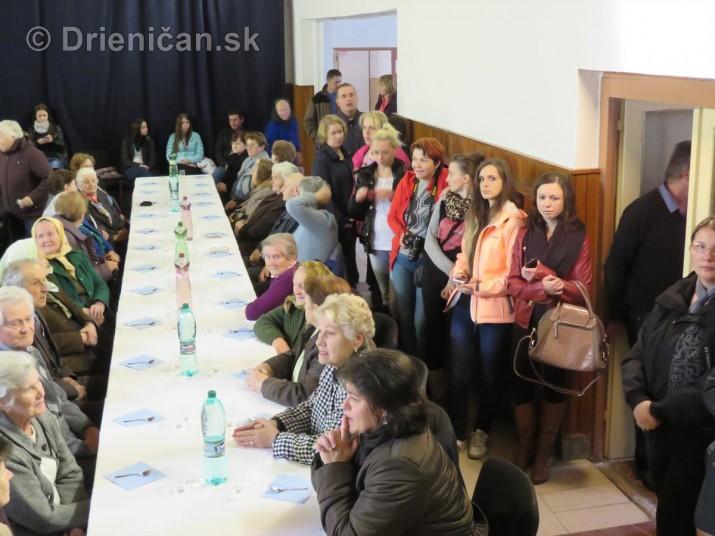 Blahozelanie dochodcom Drienica foto_18