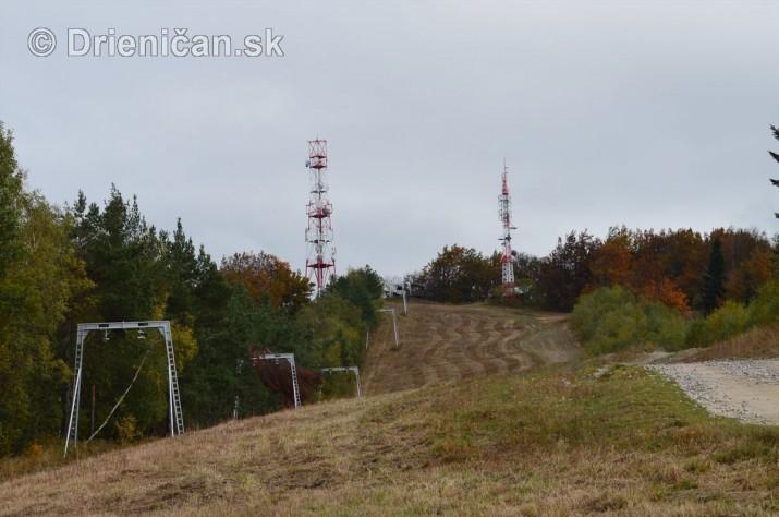 Drienica Lysa 1068 metrov nad morom_11