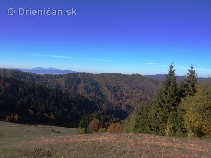 Drienica Lysa 1068 metrov nad morom_15
