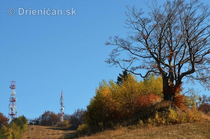 Drienica Lysa 1068 metrov nad morom_23