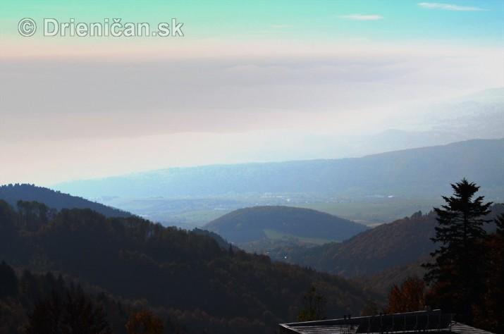 Drienica Lysa 1068 metrov nad morom_27