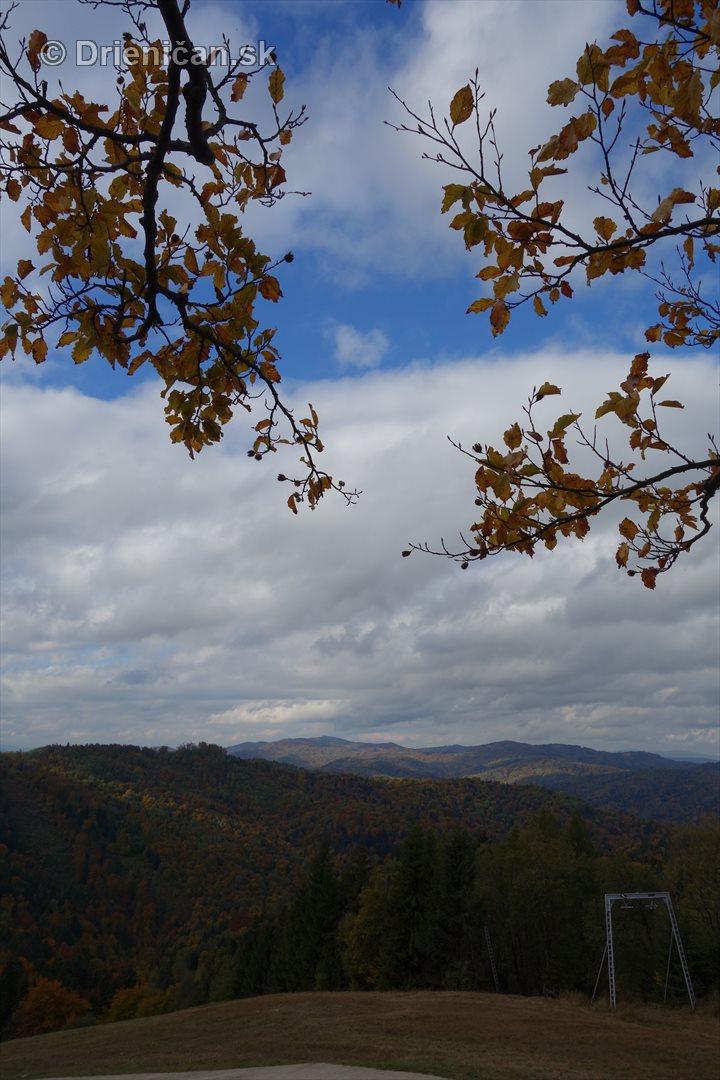 Drienica Lysa 1068 metrov nad morom_33