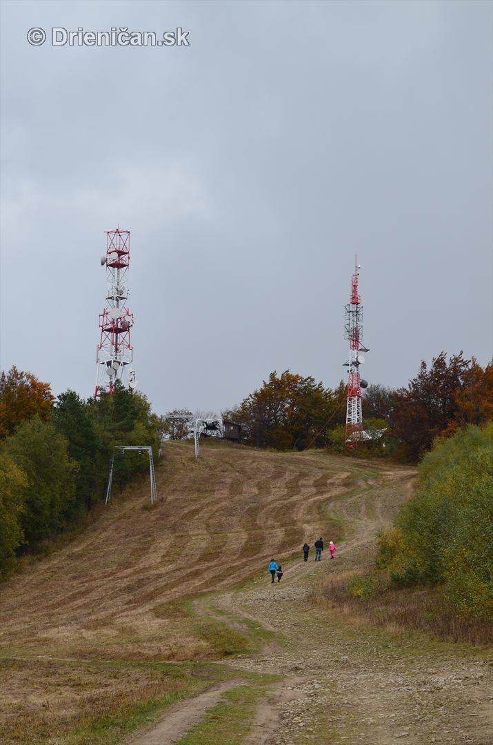 Drienica Lysa 1068 metrov nad morom_40