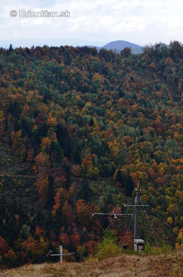 Drienica Lysa 1068 metrov nad morom_41