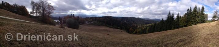Drienica Lysa 1068 panorama_02