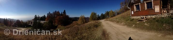 Drienica Lysa 1068 panorama_08