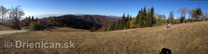 Drienica Lysa 1068 panorama_09