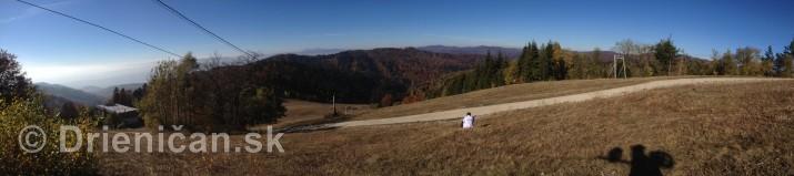 Drienica Lysa 1068 panorama_12