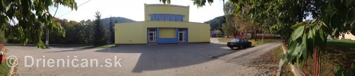 Kulturny dom Drienica panorama_02