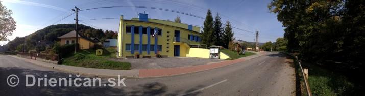 Kulturny dom Drienica panorama_07