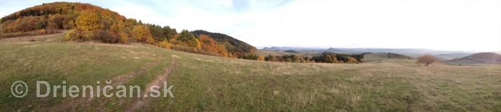 Od Hajovej doliny Drienica panorama_2