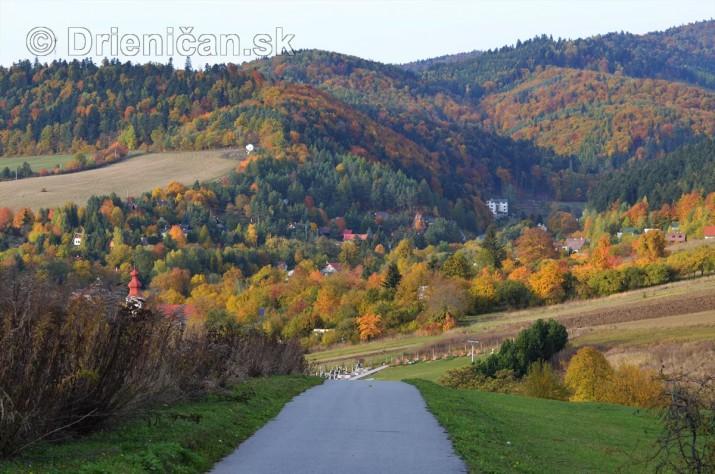 Od Hajovej doliny Drienica_07